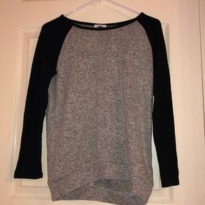 Old Navy Girls Long Sleeve Sweater Shirt